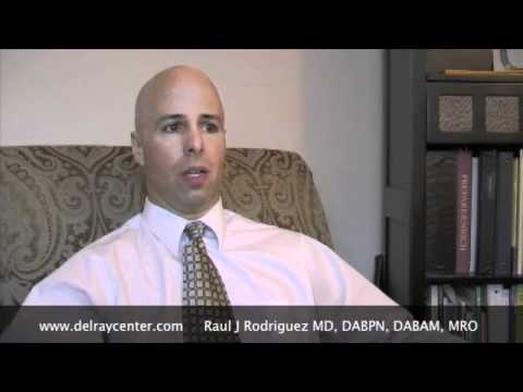 How to deal with controlled drinking in alcoholism with Dr Rodriquez and Delray Center