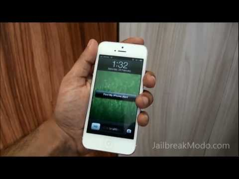 Simple Steps to Find Lost iPhone 5