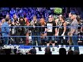 Shane McMahon And Daniel Bryan Announce Huge Title Opportunity SmackDown Live July 26 2016