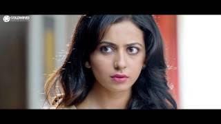 lokuyam sexy romantic scene rakul preet and gopichand