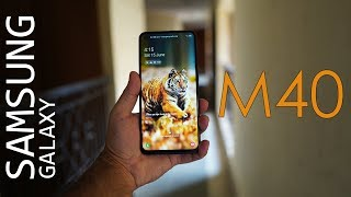 Samsung Galaxy M40 Review, Pubg Gameplay, Camera Sample And Performance