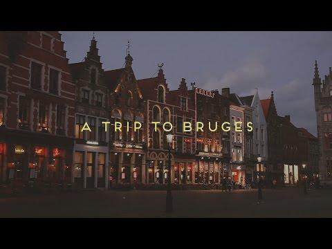A Trip To Bruges