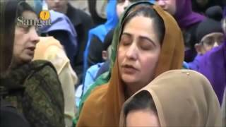 Mool Mantar Jaap Nirvair Khalsa One Hrs. Seven Min