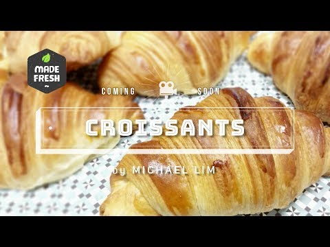 Croissants / COMING SOON!
