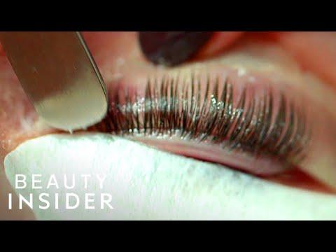 Eyelash Lift Will Make You Say Goodbye to Mascara