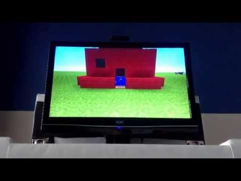 Minecraft Xbox 360 Edition Gumball Machine.