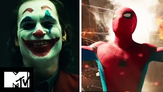 Every Superhero Movie Coming In 2019 | All Trailers | MTV Movies