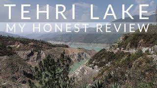Tehri Lake - My Honest Review + 1 Complementary Song | Maye Ni Meriye #SAFAR