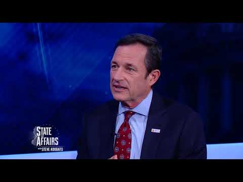 Atlantic Health CEO and Steve Adubato Discuss the Impact of Technology on Healthcare