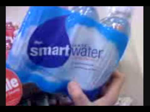 Smart Water®: The Ultimate Test