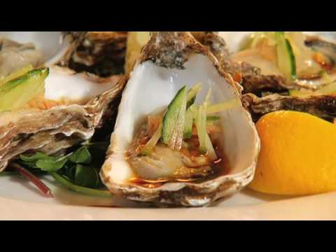 ANDY REA - JAPANESE OYSTERS
