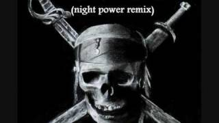 Holly Dolly -  Dolly Song (Night Power Remix)