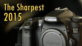 The 10 Sharpest Lenses I