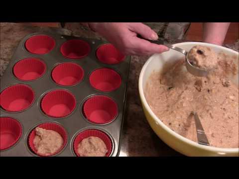 Recipe for Apple Cinnamon Muffins