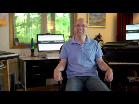 Get to Know Your Instructor: Music Supervision Instructor Brad Hatfield