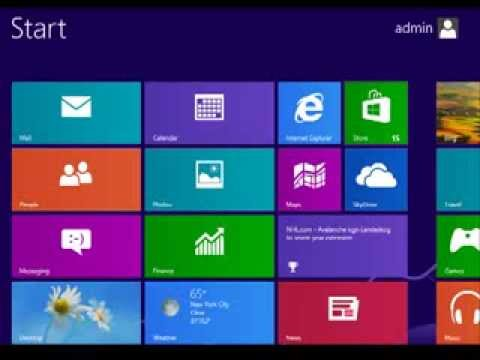 How to Reset Windows 8 Password Easily and Quickly