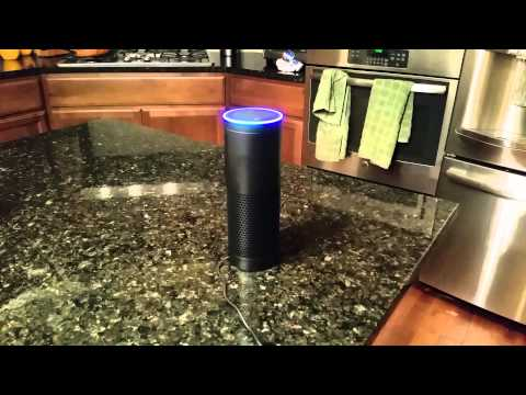 Amazon Echo Pandora bug