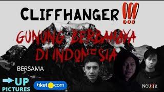 MENEGANGKAN !!! || #NGUSIK || TERJADI APA LAGI KEPADA MEREKA!!! #thrillerpart2