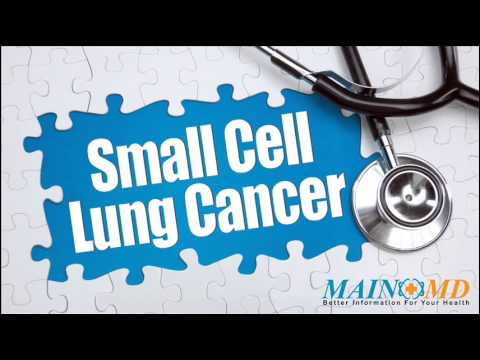 Small Cell Lung Cancer ¦ Treatment and Symptoms