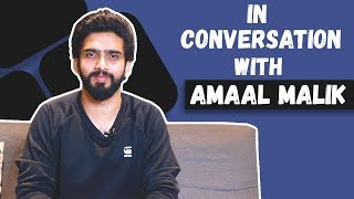 Amaal Mallik On Kabir Singh's Hit Songs, Working With Shah Rukh Khan | Exclusive Interview