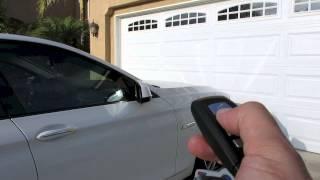 BMW coding - BMW 5 Series F10 Coding - Tunk and Mirrors -