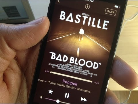 ColorFlow: colorize the stock Music app based on album artwork