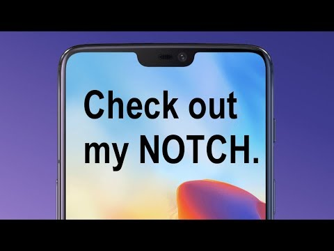 Here is what the OnePlus 6 Doesn't Have + the NOTCH Problem