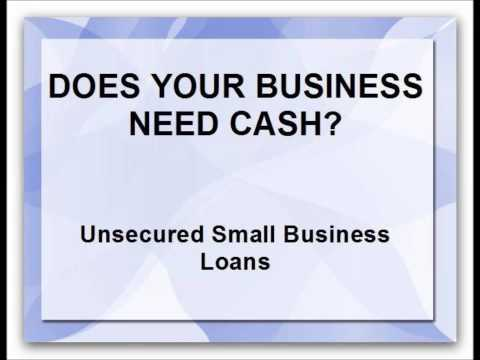 Unsecured Small Business Loans Alabama    Quick and Easy Approvals