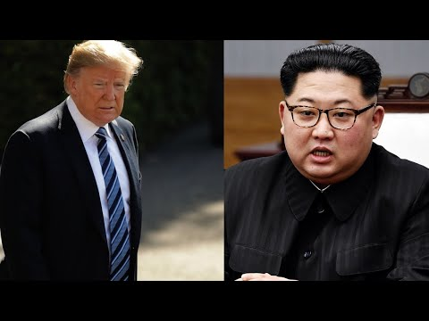US delegation reportedly in North Korea