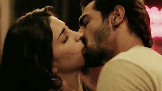 Shruti Hasan Hot Kissing Scene HD