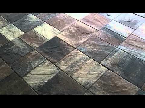 Tuscan Paving Stone.com - Paver Pool Deck Installation