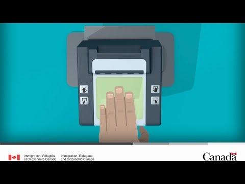 La biométrie : Faciliter les déplacements des voyages sans compromettre la sécurité du Canada