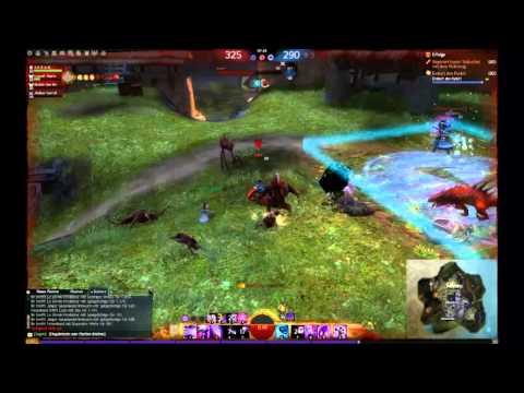 Gw2 Mesmer PvP Gameplay [HD]