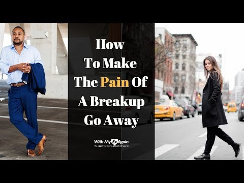 Painful Breakup Solutions: How To Make Pain Of Breakup Easier And Make Heartbreak Go Away?