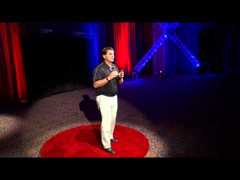 Echoes beyond the game: the lasting power of a coach's words | Coach Reed | TEDxCincinnati