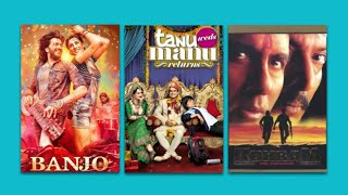 Super Cool Movies This Weekend Movie Bonanza | 10th - 11th Sept 2019 | Binge Watch FREE On ZEE5