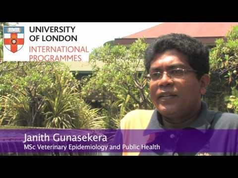 Student Inspiration - Sri Lanka
