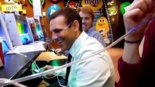 When in Vegas! (The Oxygen Bar)