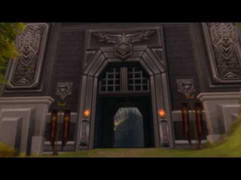 Runes of Magic - Official Teaser Trailer HD