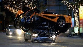 Fast & Furious 6, 7 & TD: Han's Death Explained