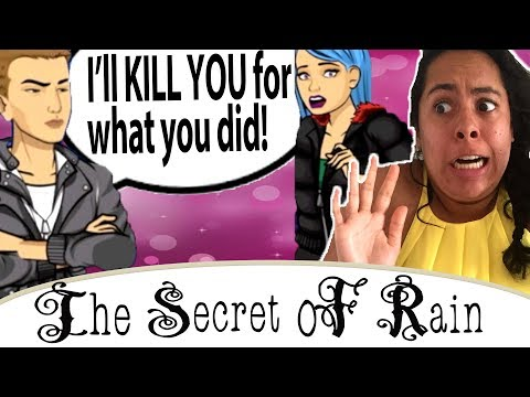 I Accidentally Killed Someone! Now Her Brother Wants Revenge- Secret Of Rain #30 Episode App