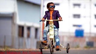 "छोटू की साइकिल में हिरे | CHOTU KI CHOTI CYCLE "" Khandesh Hindi Comedy | Chotu Comedy Video"