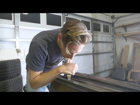S02E10 - Lathe Rebuild Part 9