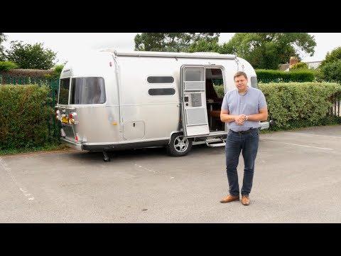 The Practical Caravan 2018 Airstream Missouri review