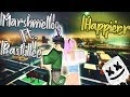 Marshmello ft. Bastille - Happier | ROBLOX MUSIC VIDEO (RMV)