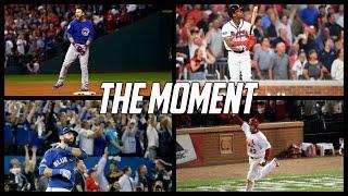 MLB | The Moment