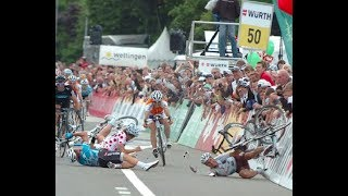 Cycling Crashes Compilation