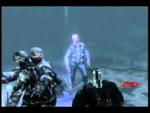 call of the dead how to stop george