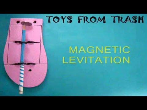 Levitation Pencil | Italian