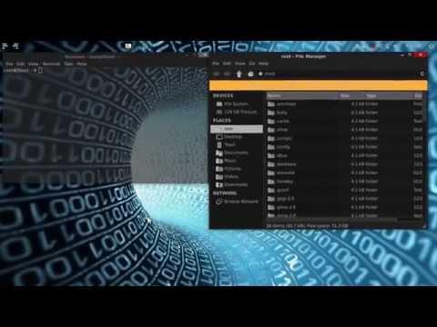 Solak K&D (Root Desktop Preview)